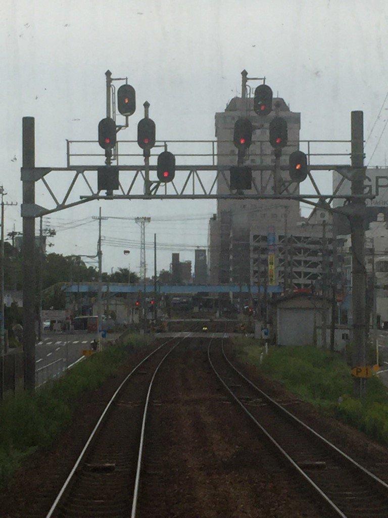 徳島駅の場内これ https://t.co/WuoR2ZrEDn