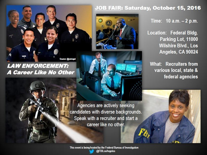 "fbi losangeles on twitter: ""start a #career like no other! join, Human Body"