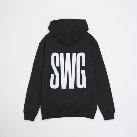 Autumn & Winter 2016 Collection -   【5-22 STORE】 https://t.co/EnRBk839Xc   SWG LOGO PULLOVER HOODIE - https://t.co/QSakrbVN99