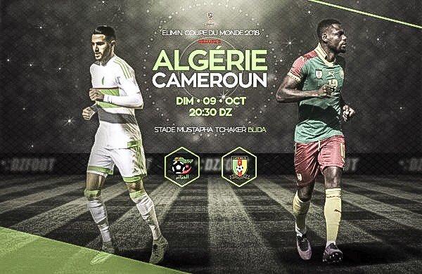 Good luck #TeamAlgerie@AdleneGUEDIOURA @NabilG9 @Vitocab @BencherifHamza @SwitchedOnSEF @eerymind @0Soraya @MounirDeRire @wassimbensliman<br>http://pic.twitter.com/LTbvCkpIAg