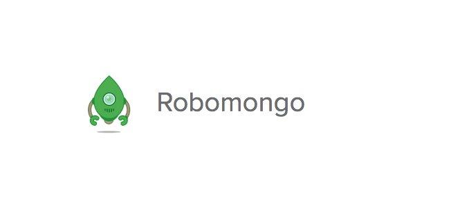 robomongo hashtag on Twitter