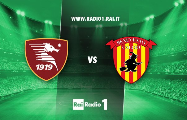 SALERNITANA BENEVENTO Streaming GRATIS Rojadirecta, vedere Video Derby Diretta TV con Tablet PC iPhone oggi 9-10-2016