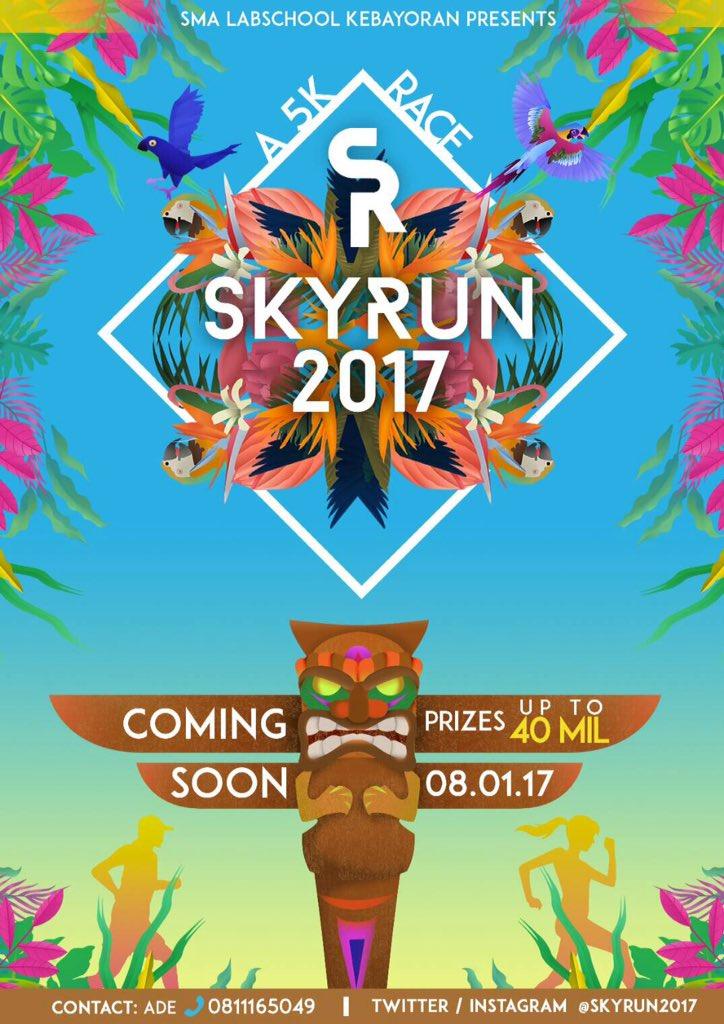 Sky Run 2017