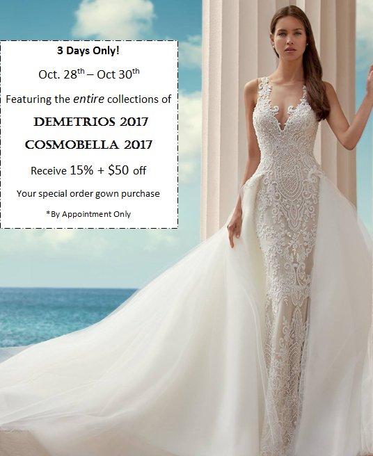Wedding Gowns Macys: Macys Bridal Salon (@MacysBridal)