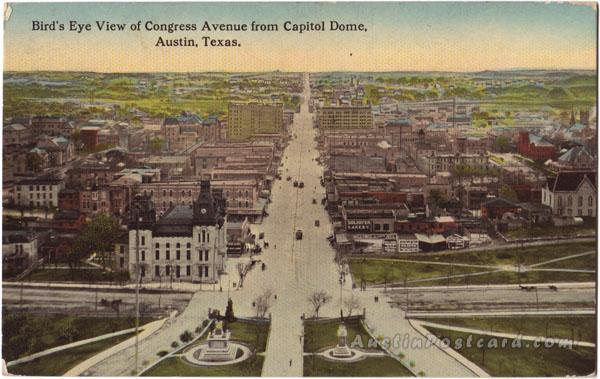 Gold mine of historical postcards from Austin, Texas: https://t.co/UUkQLH9WJ5 #Austin https://t.co/2rUhBFGXtG