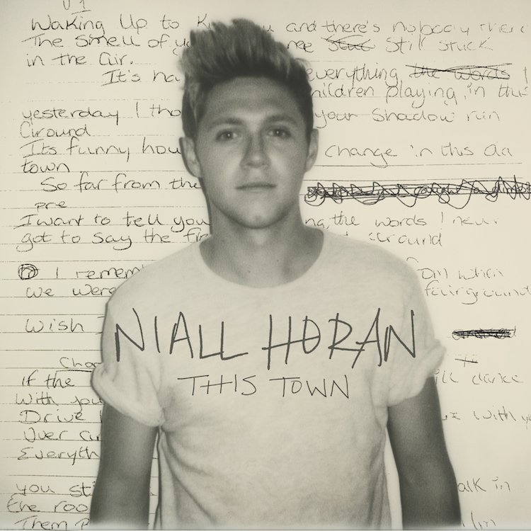 Sundays call for @NiallOfficial #ThisTown on repeat. ❤️  https://t.co/TNz51Xl1sA https://t.co/kJx2gEwGGA