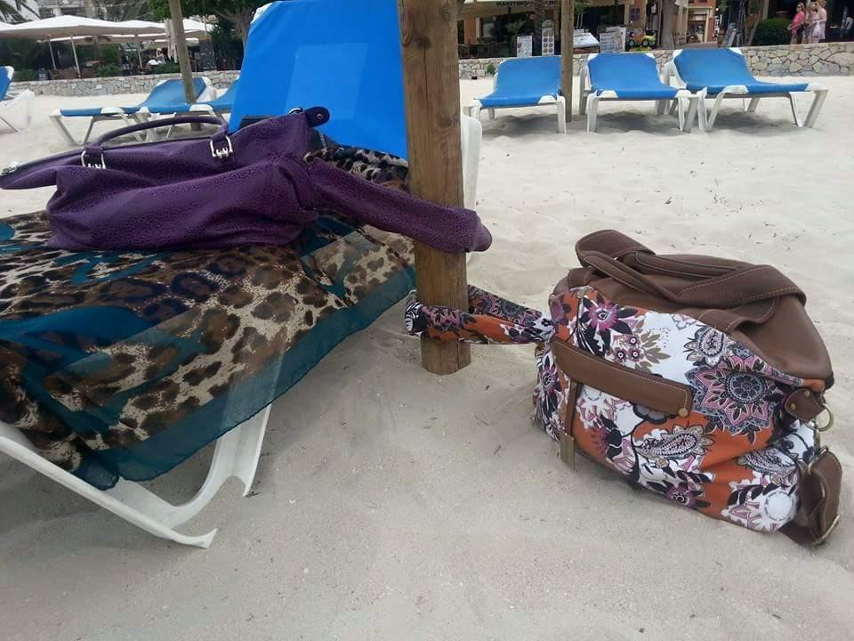 Cuff Clip Bag On Twitter Lovethisbag Beach Safe