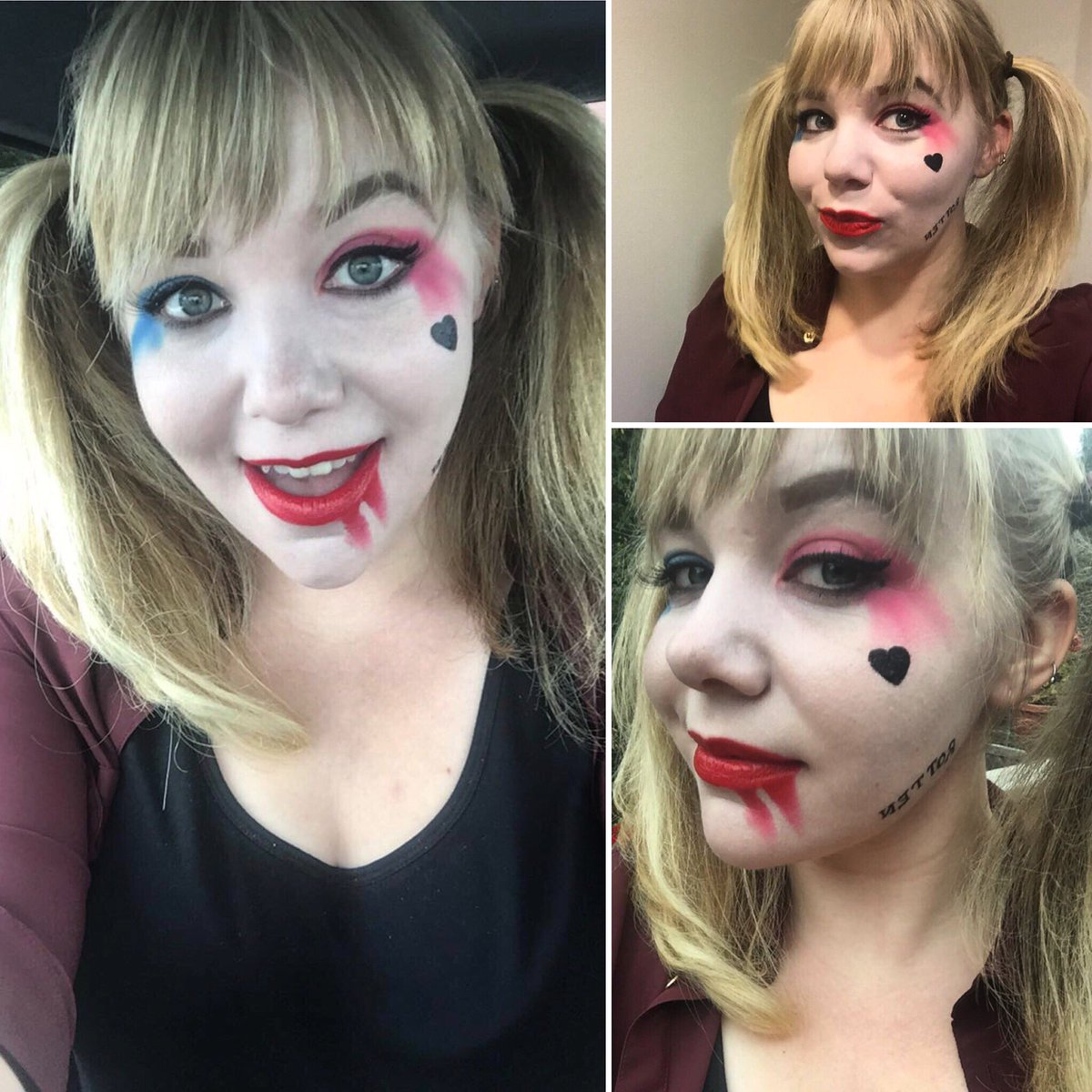 kelsie p smith on twitter tacomaseattle peeps get your halloween makeup done by kelly from genejuarez in tacoma this year shes amazing