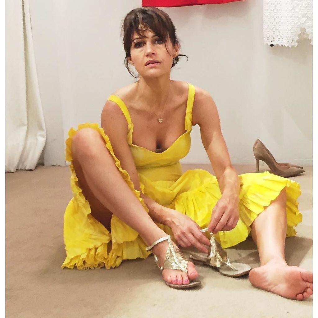 Twitter Carla Gugino nude photos 2019