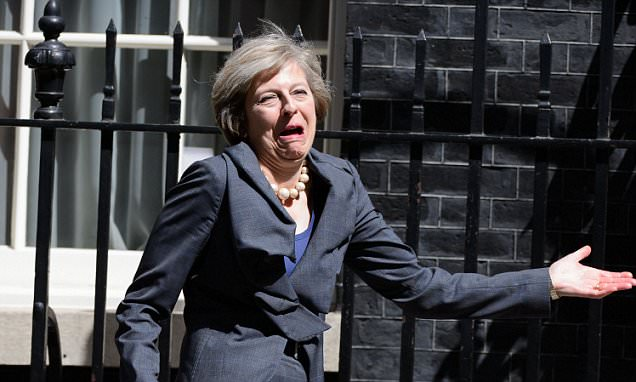 Is Theresa May the new Machiavelli? CuWXrWfWAAIXkp-