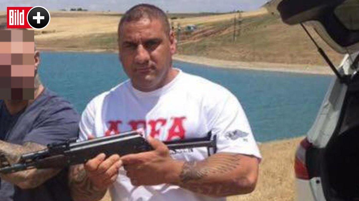 Aygün Mucuk erschossen Anhänger schwören Rache Hells