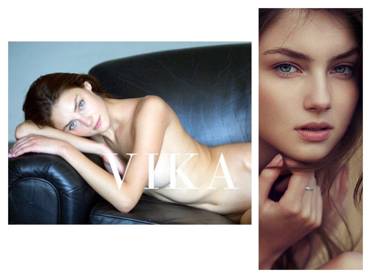 Twitter Vika Levina nude photos 2019