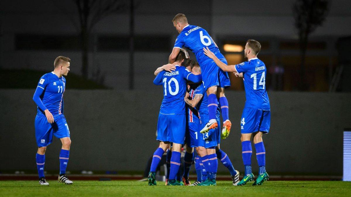 Хорватия исландия 12 ноября 2016