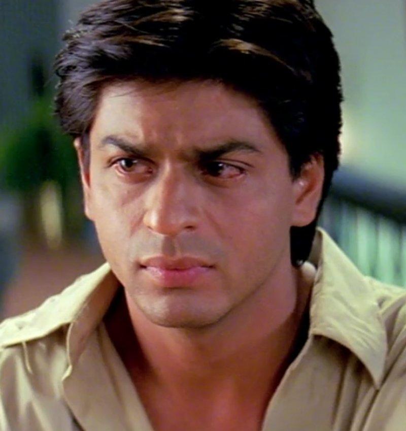 Image result for shahrukh khan hum tumhare hain sanam