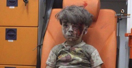 The children of Aleppo are not ISIS https://t.co/adx5uxhy6Q