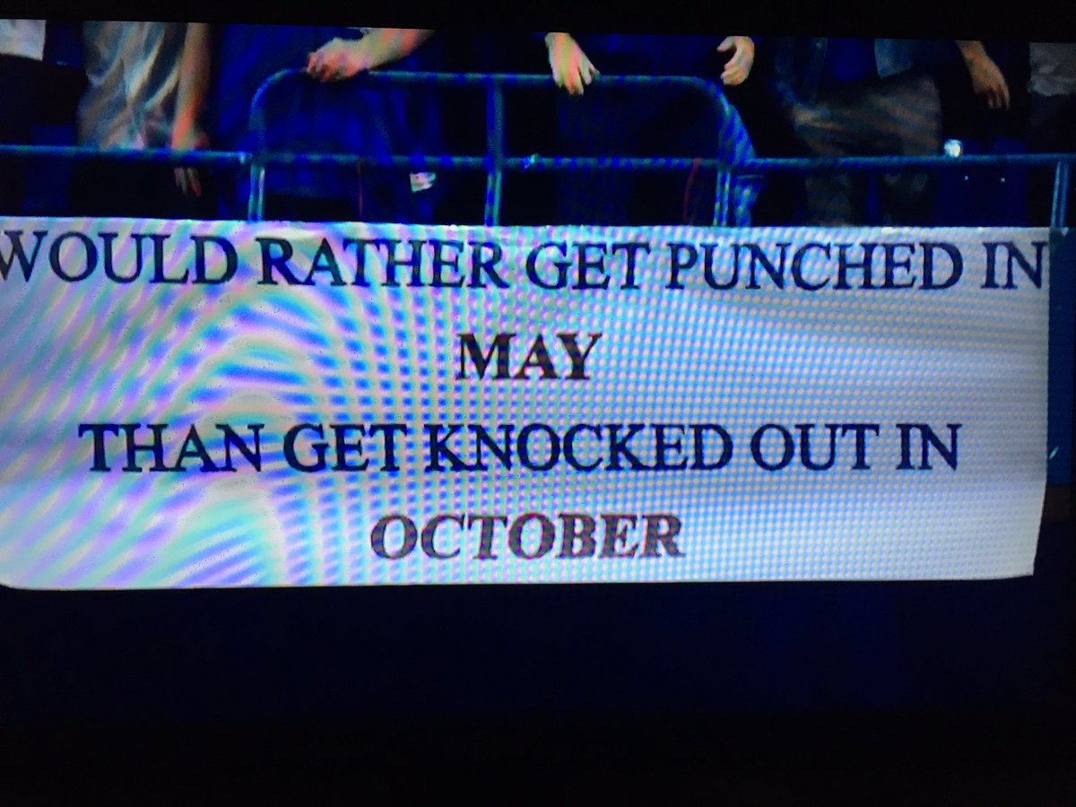 Blue Jays just swept the Rangers -- and this sign is an all-timer. https://t.co/GD9Z0BrY5g