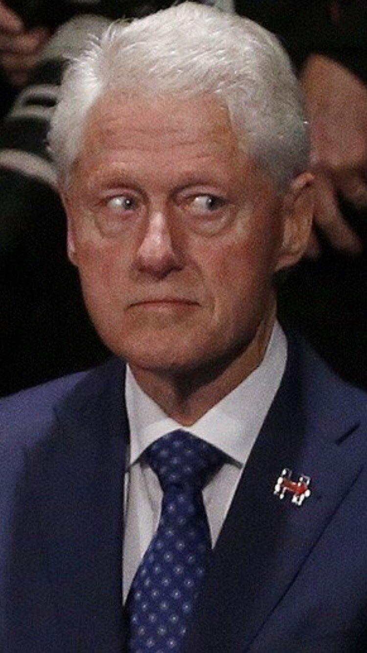 """辩论之前,川普邀克林顿性丑闻""""受害者""""开记 ..."""