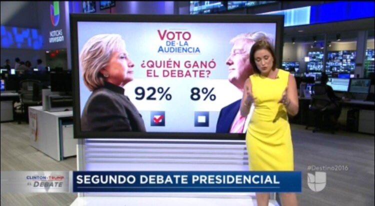 """The Hispanics"" have chosen their winner of tonight's #debate https://t.co/8S99jlAbiu"