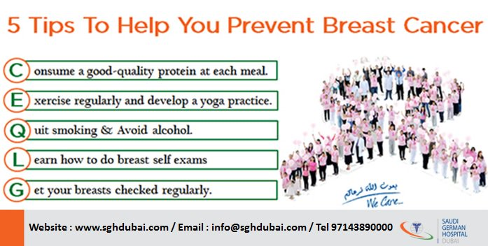 expert advice ideas support breast cancer