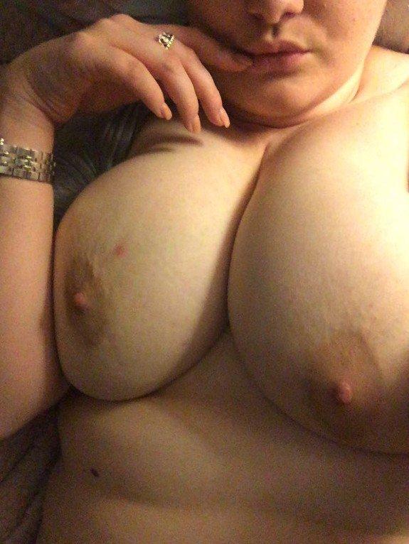 Nude Selfie 8783