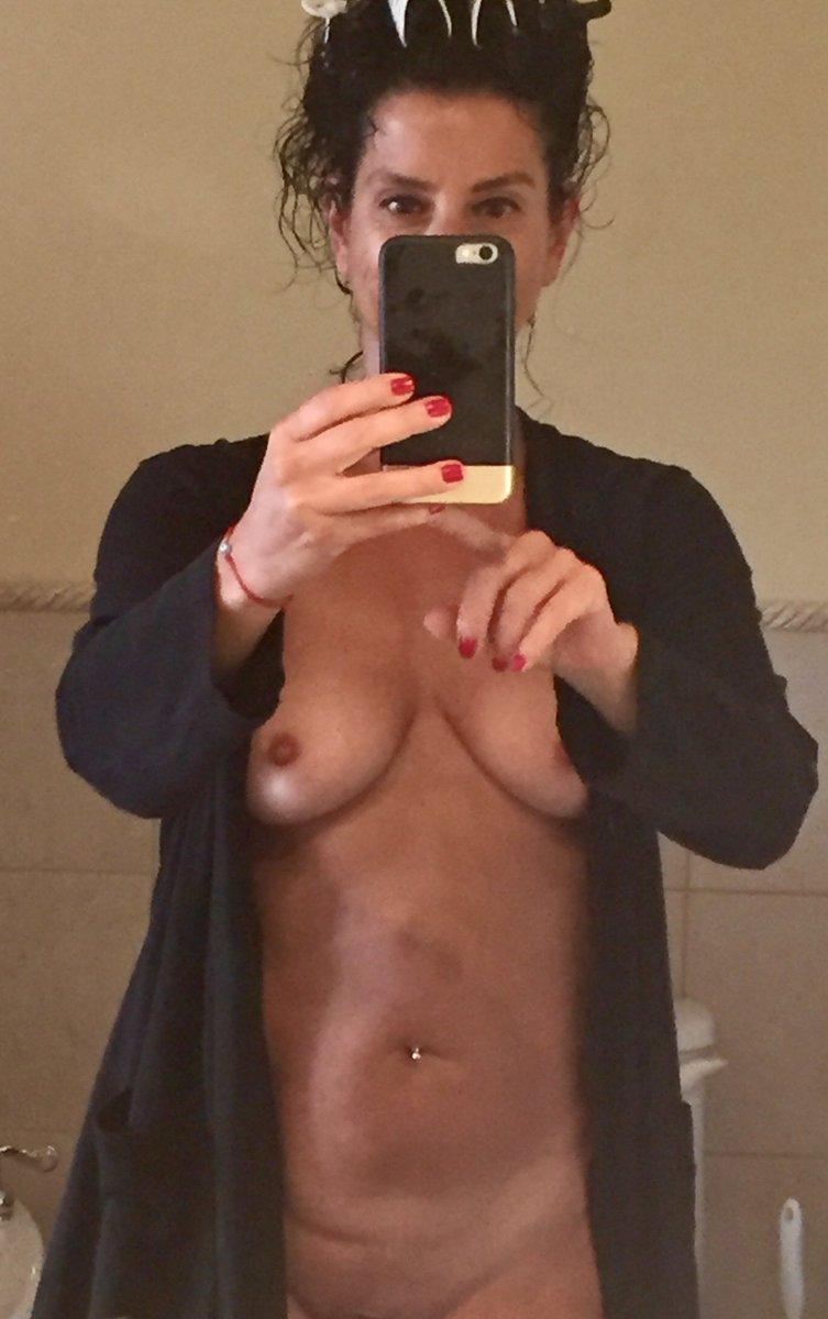 Nude Selfie 8795