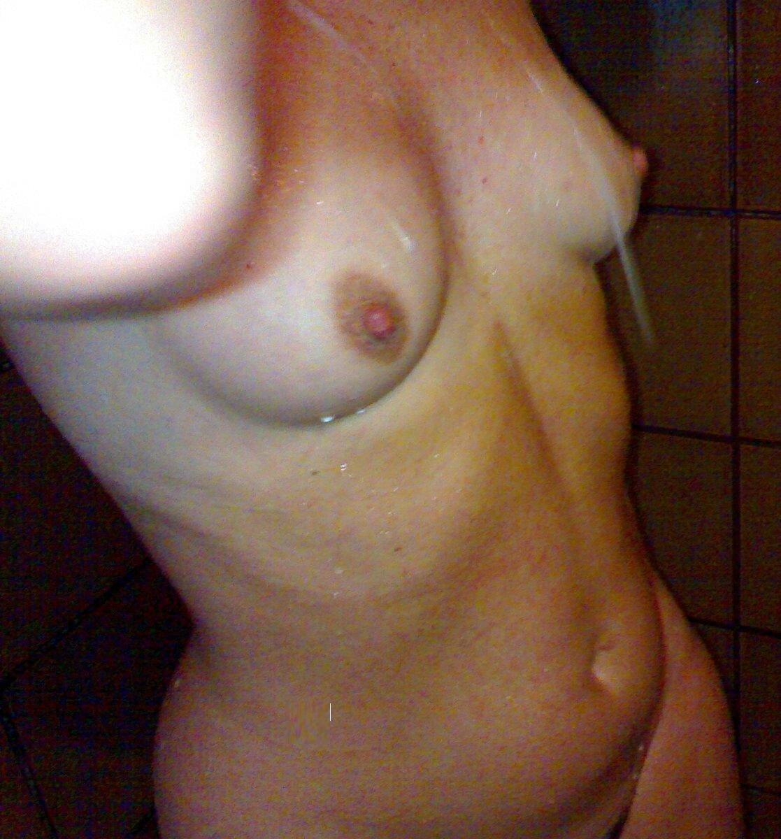 Nude Selfie 8816