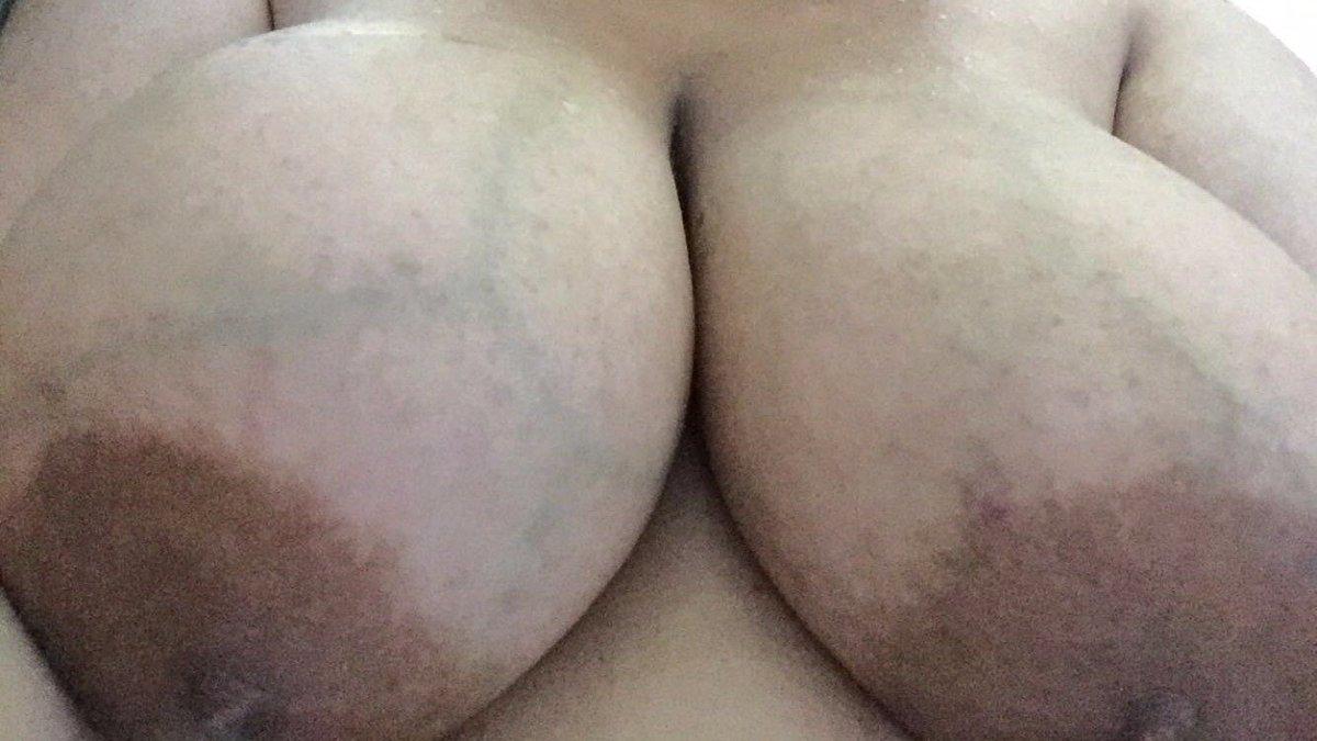 Nude Selfie 8838