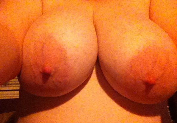 Nude Selfie 8829
