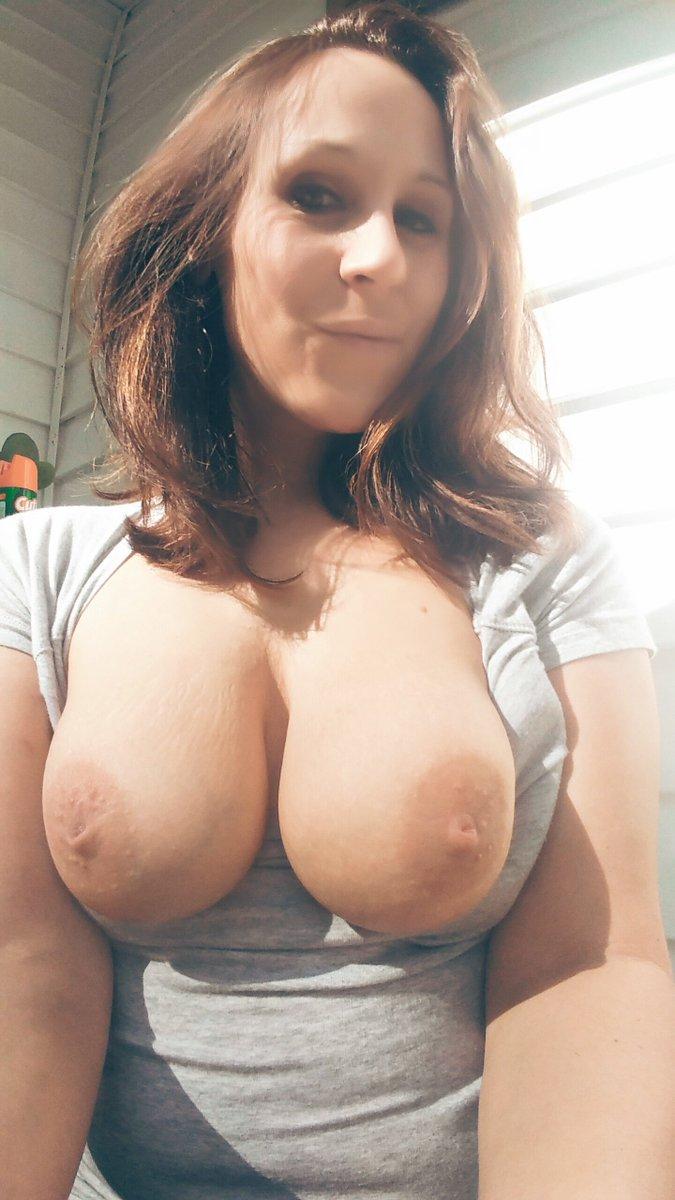 Nude Selfie 8862