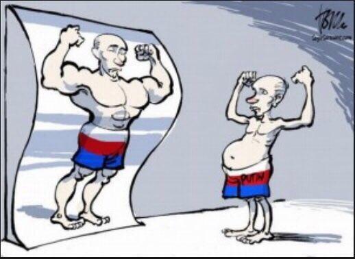 Если Олланд все-таки решит встретиться с Путиным, то не для светских бесед, а для того, чтобы говорить правду, - Эро - Цензор.НЕТ 1291