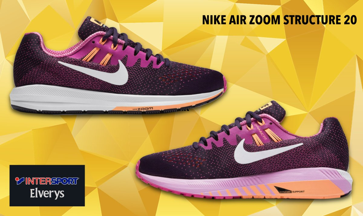 buy online 8ac09 11fdd Run with full force. introducing the new women s nike air zoom structure  2.0 running shoe -