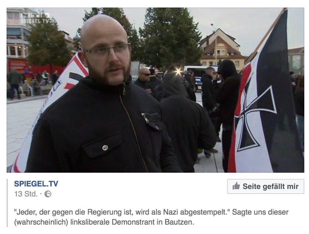 Man muss differenzieren! Keine Vorverurteilungen! @SPIEGELTV lügt mal wieder! LÜÜÜÜÜGENPREEEESSE!