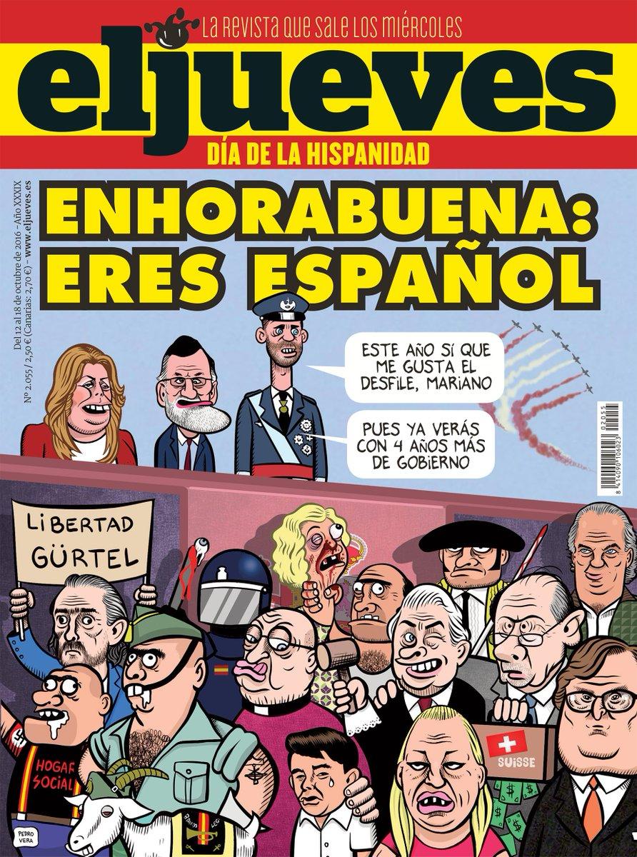 Viñetas y tiras de prensa - Página 6 CuZxcG-XYAEFTdk