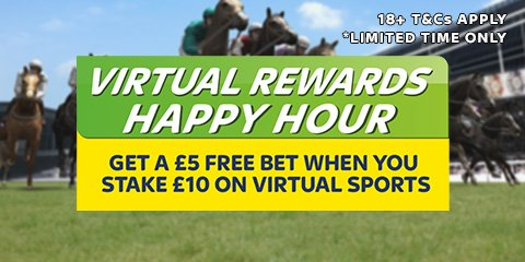 Sky bet virtual sports market greyville betting