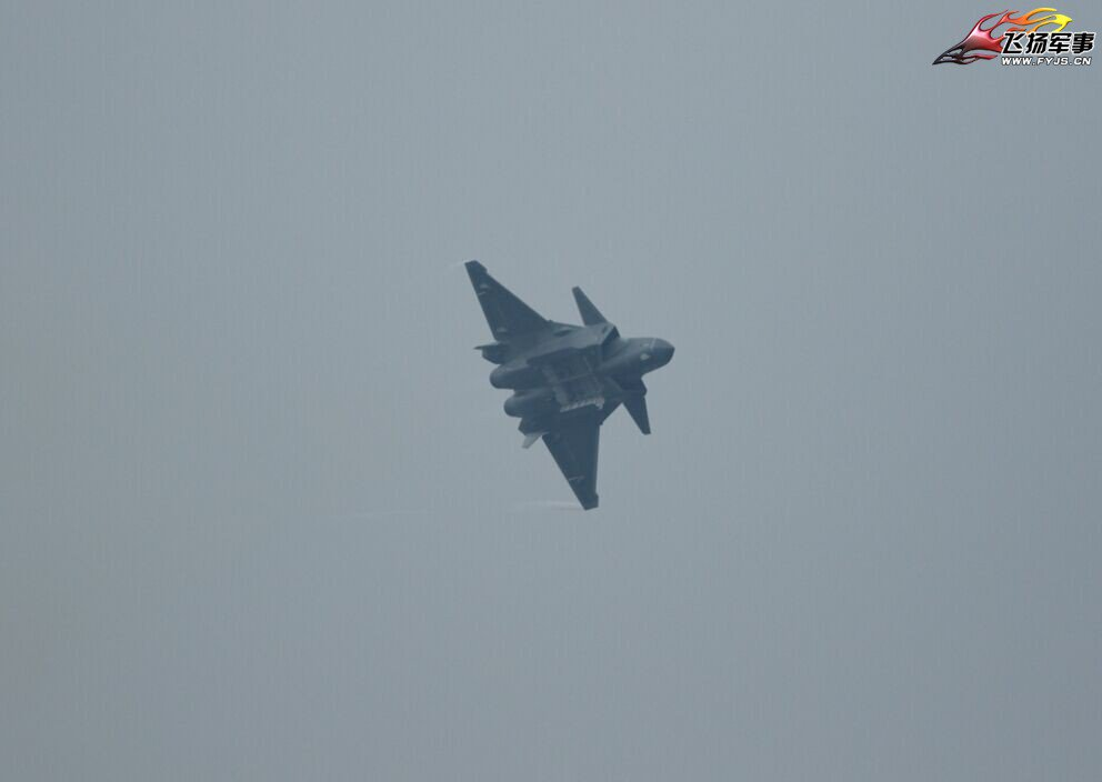 Chengdu J-20 Stealth Fighter - Page 5 Cu_CNhnXYAACO0s