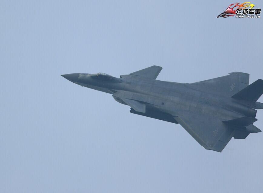 Chengdu J-20 Stealth Fighter - Page 5 Cu_COtMWgAEV0qX
