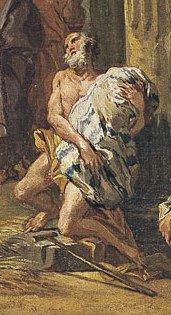 Artmedicine On Twitter John 5 1 16 8 Then Jesus Said To Him Get