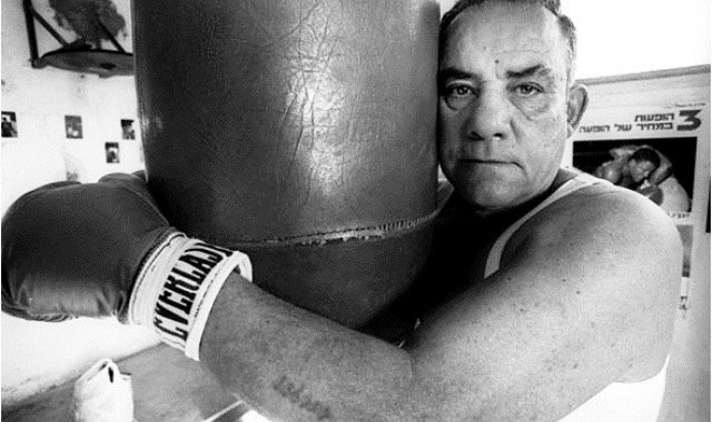 Salamo Arouch, el judío que sobrevivió al Holocausto gracias al boxeo