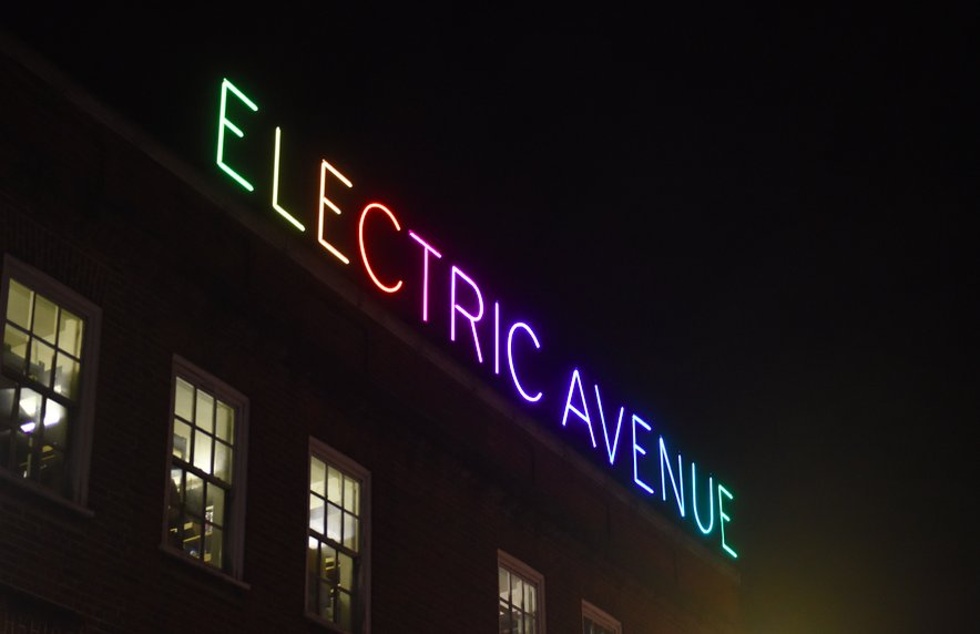 On Electric Avenue With The Great Eddy Grant What A Day Rockdowntoelectricavenuepic Twitter Ub1xa8yttc