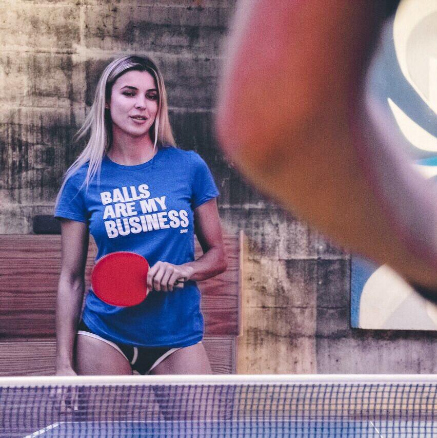 #blue #balls #babes #model #sexy #play #fun #pingpong  #WEARESPiNpic.twitter.com/1HtgyvTVv5