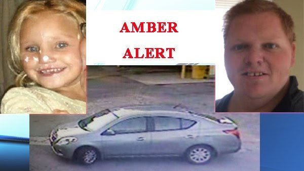 SHERIFF: suspect car in #AmberAlert out of Florida may have been spotted in Whitley County, Kentucky. https://t.co/5IQvNyaI0r
