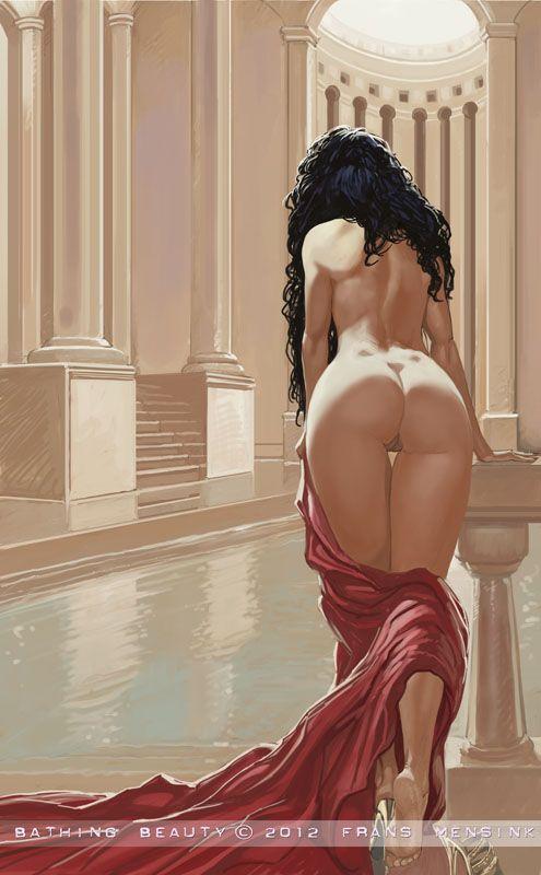 Fran Drescher Nude In Hollywood Knights