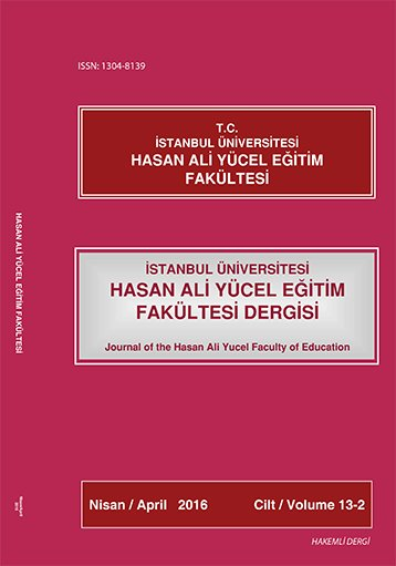 Tuncer Can On Twitter Istanbul University Journal Of