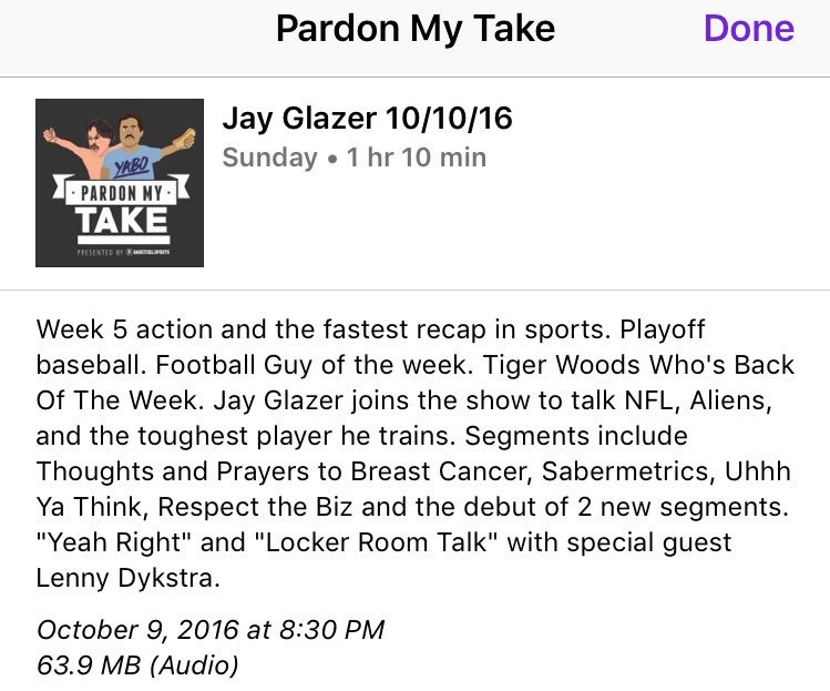 Locker Room Talk Pardon My Take
