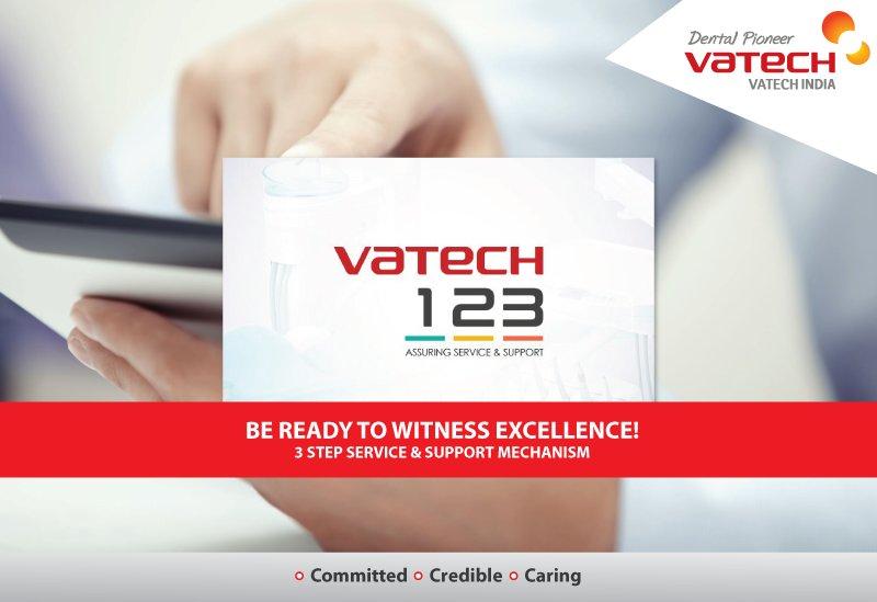 Vatech India on Twitter: