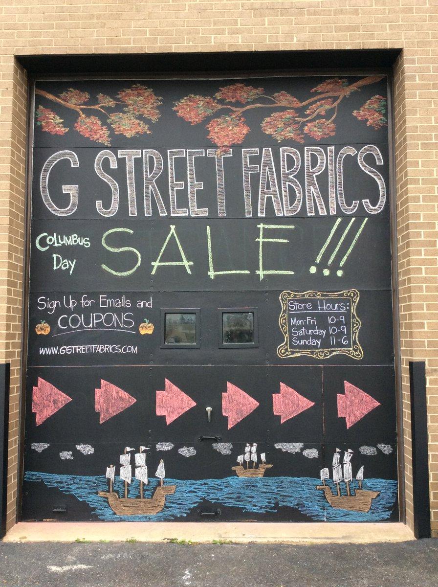 g street fabrics printable coupon