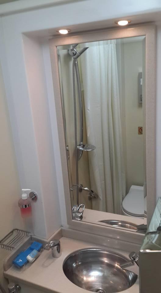 З Києва на Закарпаття можна доїхати у вагоні з душем і туалетом у кожному купе - фото 1