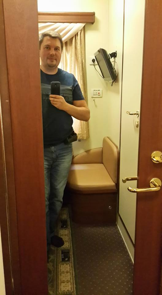 З Києва на Закарпаття можна доїхати у вагоні з душем і туалетом у кожному купе - фото 3