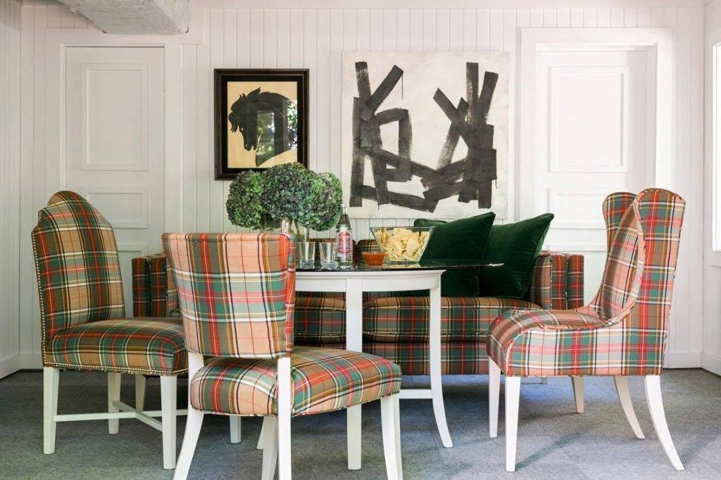 Norwalk Furniture On Twitter Preppy Dining Room Sophia Sofa