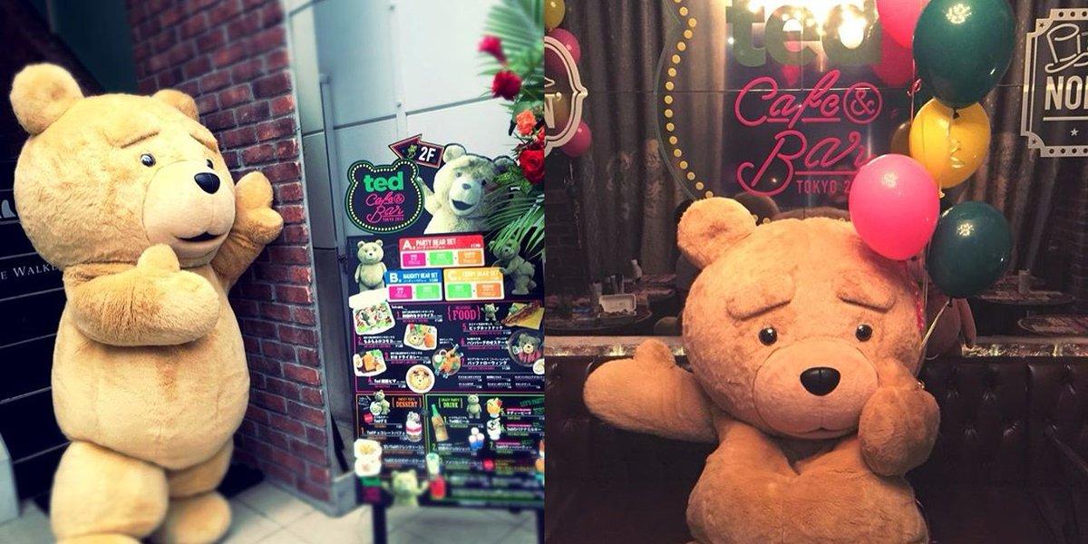 Viaggio in Giappone a inizio anno, un'idea regalo speciale per il tuo orsacchiotto